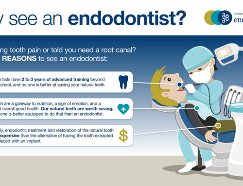 Top Reasons to See an Endodontist